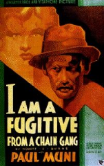 I Am a Fugitive from a Chain Gang 1932 DVD - Paul Muni / Glenda Farrell